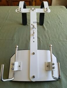 New Catalina Drums  Marching Snare Drum T Bar Carrier free shipping