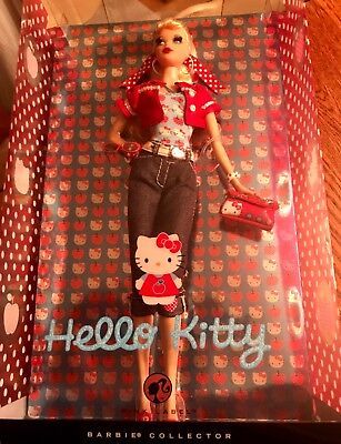 5624f7e81 Hello Kitty, Pop Culture Barbie, Barbie Dolls, Barbie Contemporary ...