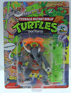 1992-TMNT-TEENAGE-MUTANT-NINJA-TURTLES-DOCTOR-EL-ACTION-FIGURE-TOY-MOC-VERY-NICE