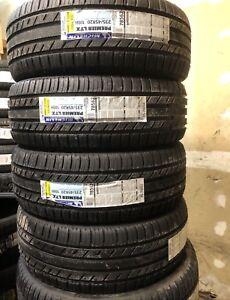 235/45r20 Michelin premier/ Pirelli scorpion zero mercedes GLK