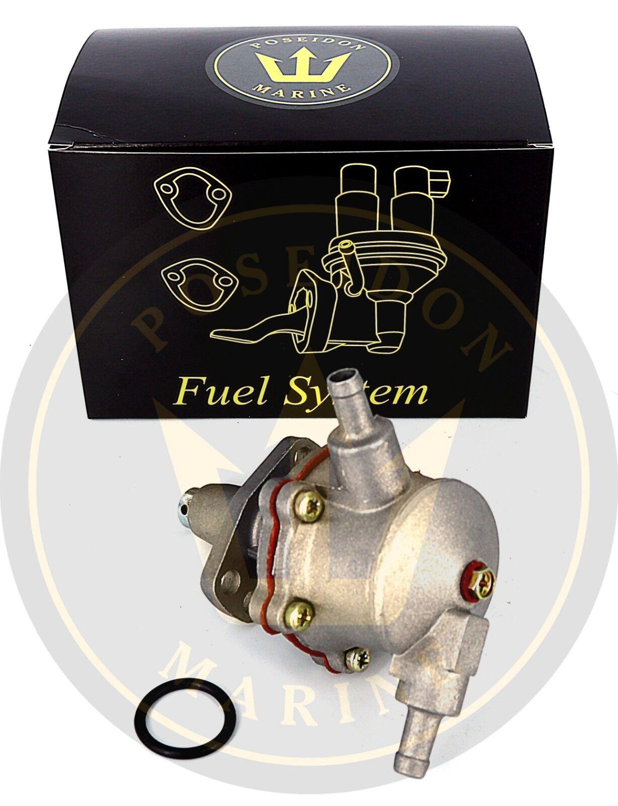 Fuel pump for Volvo Penta D1-13 D1-20 D1-30 D2-40 D2-55 75 RO: 21132189 3584126