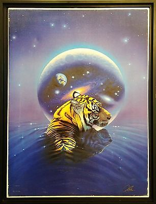 "CHRISTIAN LASSEN ""SECRET PATH"" 1993 