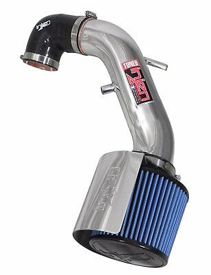 Injen PF5011P Polished Cold Air Intake For 1991-2001 Jeep Cherokee XJ 4.0L (01 Injen Cold Air Intake)