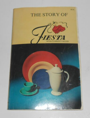 Huxford Fiesta Pottery Collector