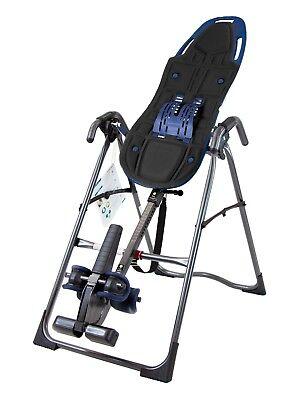 NEW! Teeter 900LX Inversion Table - IA1900LX - w/Comfort Cushion + Lumbar Bridge