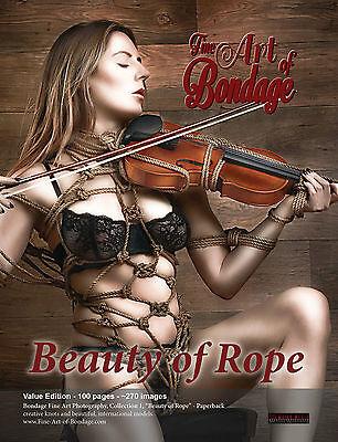 Fine Art of Bondage: Beauty of Rope - Value