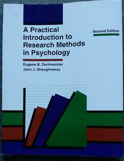 How to write psychology research reports and essays findlay a practical introduction to research methods in psychology 2nd ed fandeluxe Choice Image