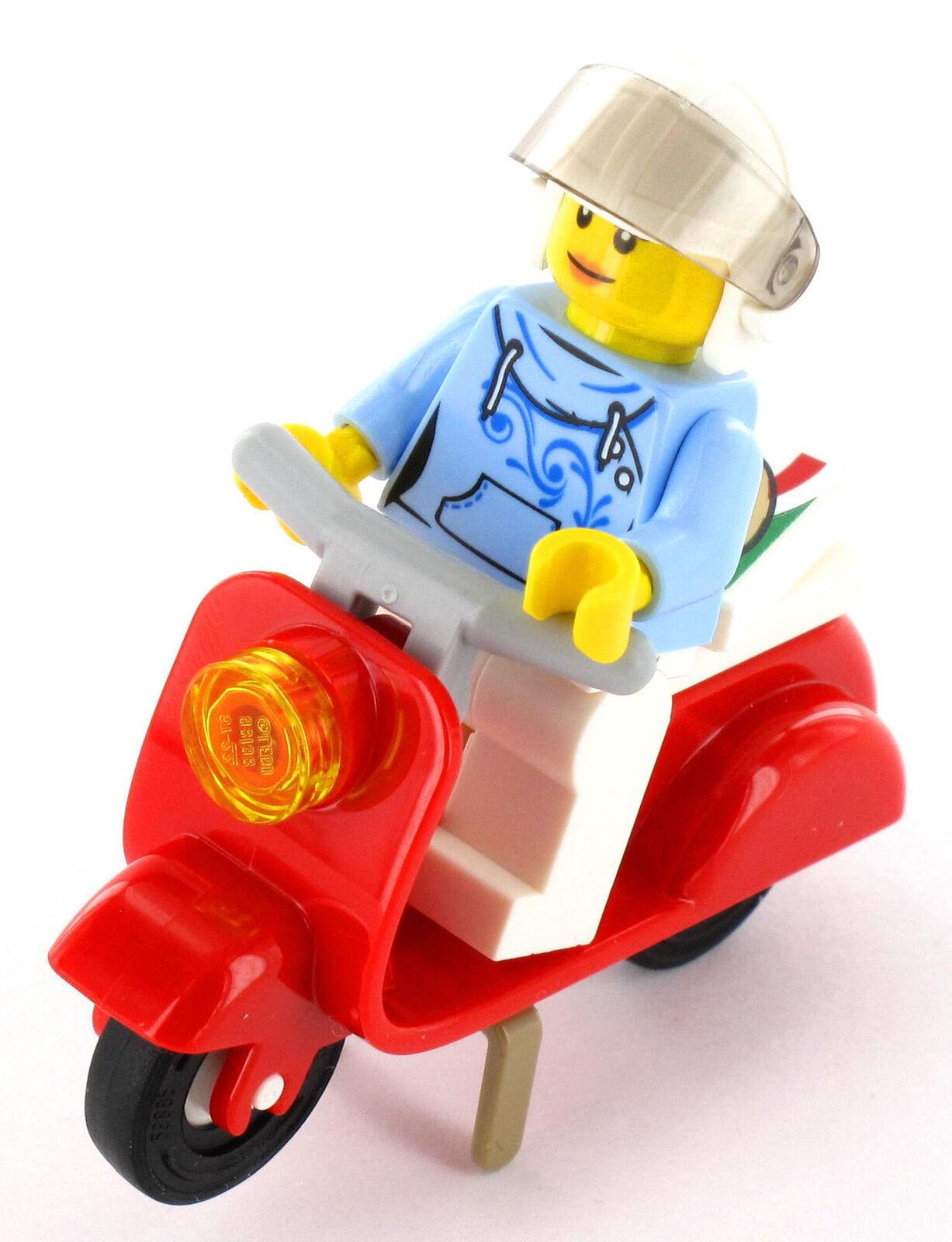 5 Indianerin Neu /& unbespielt LEGO® 71011 Minifiguren Serie 15 Nr