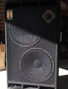 David Eden bass Cabinet $800 Tempe Marrickville Area Preview