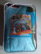 Beat Bugs Good Day Sunshine Twin Microfiber Comforter 64 ...