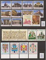 Vaticano 1993 Annata Completa Mnh -  - ebay.it