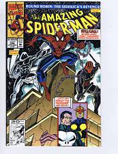 Amazing Spider-Man #356 Marvel 1991