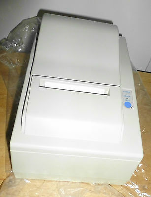 Citizen Idp3421 Dot Matrix Pos Receipt Printer- Parallel Port - Autocut