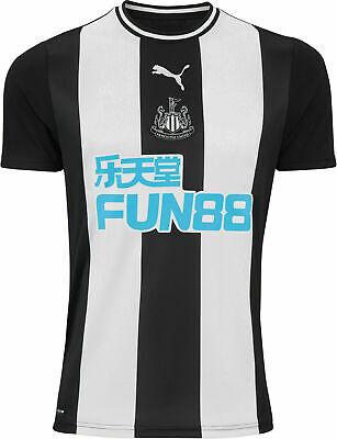 Newcastle United Home Shirt 2019/20