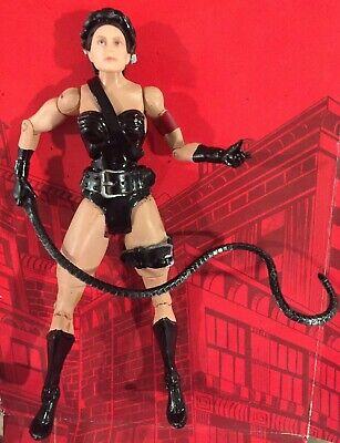Marvel Legends CUSTOM WARRIOR WOMAN - spider man captain Hydra Skull Zemo Lady