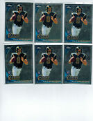 2010 Topps Chrome Sam Bradford