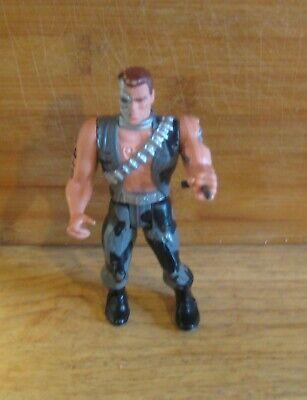"Vintage 1991 Kenner Carolco Terminator 2 5.5"" Action Figure"