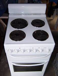 Chef Freestanding Electric Cooker Brisbane City Brisbane North West Preview