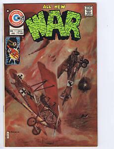 War-1-Charlton-Comics-1975