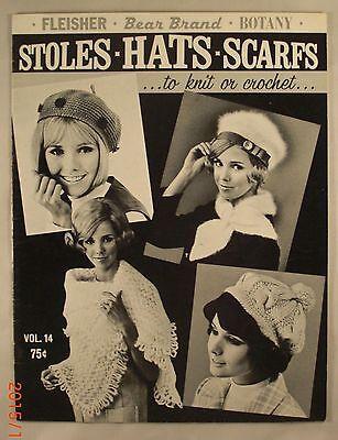 Stoles, Hats & Scarfs - Vol. 14 - Bernhard Ulmann Co. - 25 -