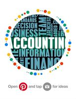 Personalized Accounting & Bookkeeping Tutorial Sessions