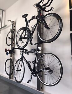 Storage solutions for active lifestyles