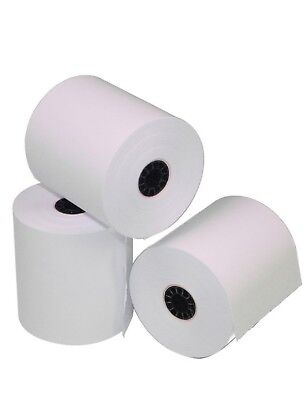 10 Rolls 3-18 X 230 Thermal Paper Pos Receipt Star Tsp100
