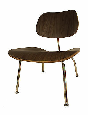 Replica Eames Plywood Lounge Chair - LCM