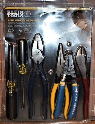 Klein Tools 6-pc Apprentice Tool Set 94126