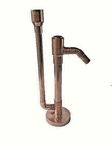 Copper Proofing Parrot DIY Kit - 100% Lead Free - Moonshine Distilling Alcohol