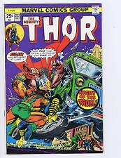 Thor #237 Marvel 1974