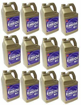 60-Quarts Engine Oil 5W-30; Full Synthetic; SN/GF5 Eneos 3261 320