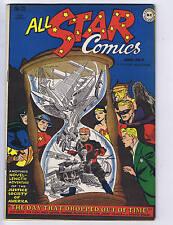 All Star Comics #35 DC Pub 1947 High Grade