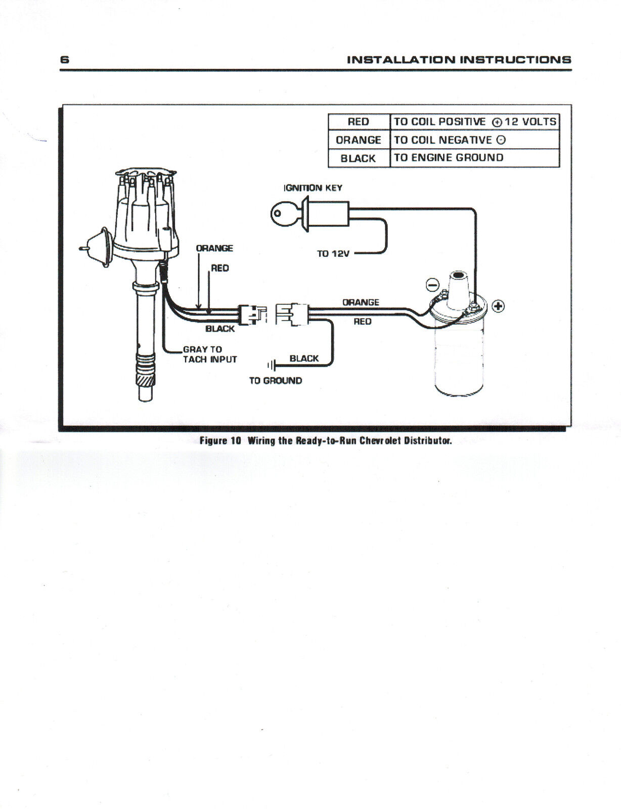 mopar msd ignition wiring diagram