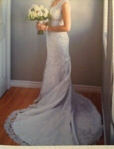 Wedding Dress Maggie Soterro