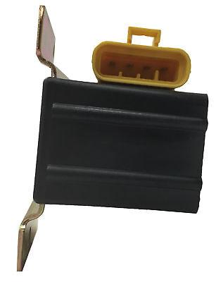 OEM Left Airbag Sensor 16240665 fits Blazer, S10, Jimmy,GMC - Oem Jimmy
