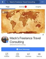 Mack's Freelance Travel Consulting