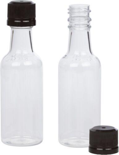 50ml shot bottle mini empty plastic alcohol liquor wedding favour bachelorette