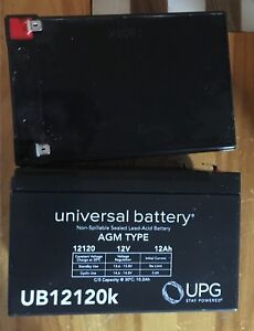 Scooter Batteries
