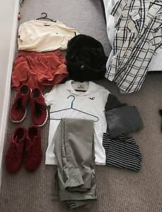 Moving state - selling some A brand clothing cheap. Surfers Paradise Gold Coast City Preview