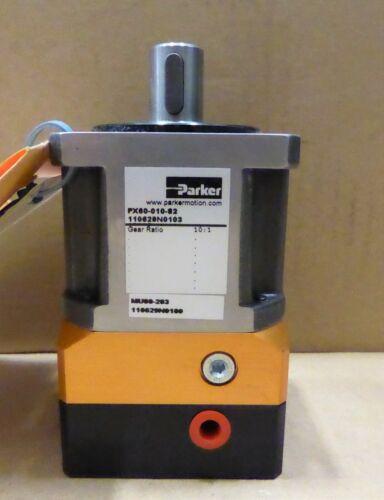 Parker Gearhead 10:1 Ratio  PX60-010-S2
