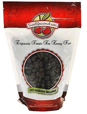 Dark Chocolate Raisin - SweetGourmet Dark Chocolate Covered Raisins - 2LB FREE SHIPPING!