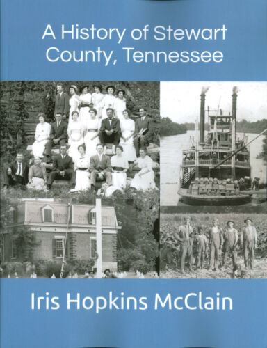 A History of Stewart County, Tennessee