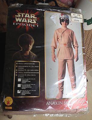- Star Wars Vintage Kostüme