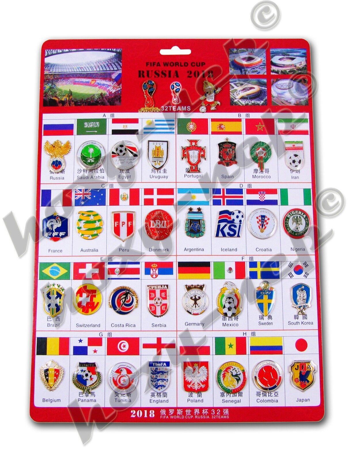 FIFA 2014 WORLD CUP SWITZERLAND FLAG PIN