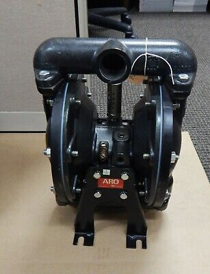 666100-3c9-c Aro 1 Diaphragm Pump