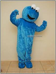 Mascot Party Costumes Hire Meadowbrook Logan Area Preview