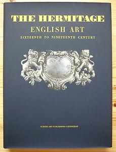 ENGLISH ART SIXTEENTH TO NINETEENTH CENTURY - HERMITAGE - <span itemprop='availableAtOrFrom'>warszawa, Polska</span> - ENGLISH ART SIXTEENTH TO NINETEENTH CENTURY - HERMITAGE - warszawa, Polska