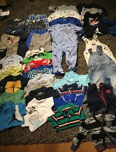 Carters 18 Month old Boys Clothing