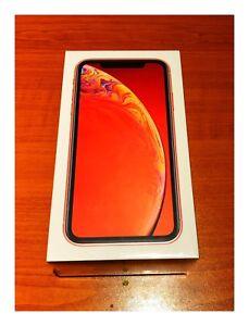 iPhone X R Neuf, sceller, et déverrouillé 850$